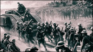 getlinkyoutube.com-BATTLE OF CAMBRAI - Battle of Empires: 1914-1918 Gameplay