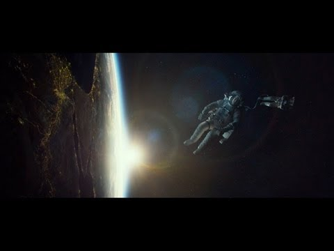 Gravity - Official Teaser Trailer [HD]