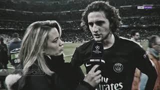 Paris Saint-Germain - Real Madrid le 6 mars en exclusivité sur beIN SPORTS width=