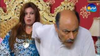 getlinkyoutube.com-Episode 10 - Ked El Nesa 1 / الحلقة العاشرة - مسلسل كيد النسا 1