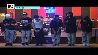 getlinkyoutube.com-B2ST Dance Battle part 1