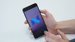 getlinkyoutube.com-Android N developer preview first look