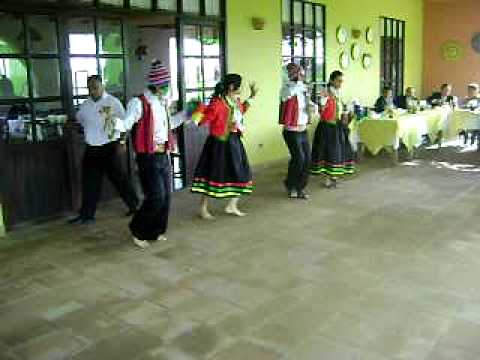 MODELOS TAB SHOW 2009 BALICHA PERUANA