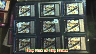 yugioh lot over 2000+ commons over 700+ rare cards - holo,secret,ultra,starfoil,black text rare