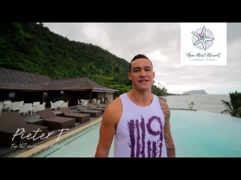 Aga Reef Resort - Pieter T Promo