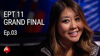 Episode 3 - EPT Monte Carlo 11 - Main Event