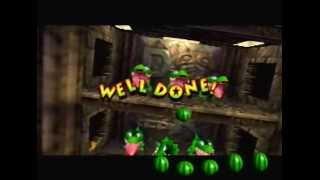 getlinkyoutube.com-Donkey Kong 64 101% in 6:54:20