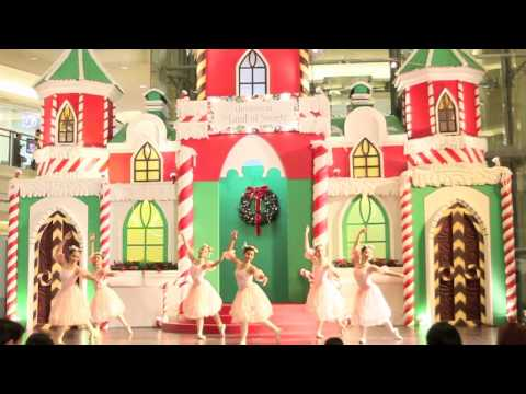 Waltz of Flower the Nutcracker - Marlupi Dance Academy