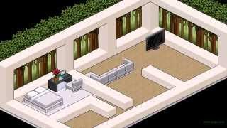 (Habbolella) Mini Apartamento