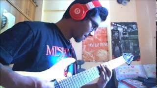 getlinkyoutube.com-Periphery Ragnarok Guitar Cover