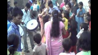 getlinkyoutube.com-Very Good Dancing at Wedding...(NAGIN MUSIC) PART-1