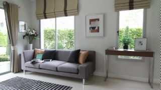 getlinkyoutube.com-i-design ทาวน์โฮม 2 ชั้น แบบใหม่