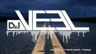 DJ VEEL - Afro Mix Vol. 1