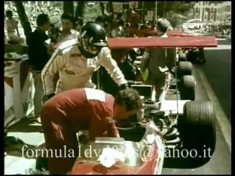 Grand Prix  Monaco 1969