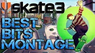 getlinkyoutube.com-Skate 3 Highlights Compilation #1 | Skate 3 Funny Moments