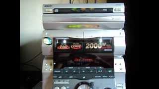 getlinkyoutube.com-Sony MHC-GRX8 - Satisfaction (Techno Beat Remix)