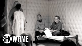 getlinkyoutube.com-Penny Dreadful   Behind the Scenes: The Padded Cell   Season 3