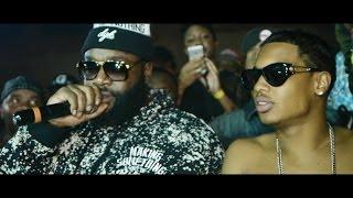 getlinkyoutube.com-Tracy T - MMG Signing Party w/ Rick Ross x BeatBillionaire
