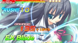 getlinkyoutube.com-ティンクル☆くるせいだーすSBX V.S. イレア&ルルシェ MAX DAMAGE 100992HP