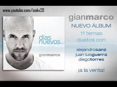 Si me tenias - Gianmarco (Dias Nuevos 2011)