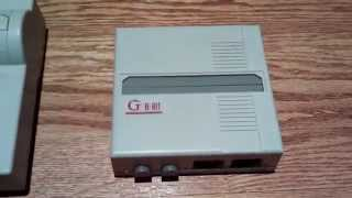 getlinkyoutube.com-8-bit Gamerz Tek Clone NES Console