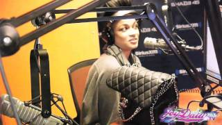 getlinkyoutube.com-Charli Baltimore Talks about Camron & Why Lil Kim Doesn't Want to Battle on Shade45 Money Team