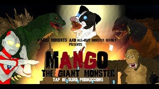 getlinkyoutube.com-MANGO THE GIANT MONSTER!!! KAIJU MOMENTS # 26