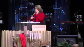 "getlinkyoutube.com-STGOH Saturday February 21, 2015 11:30 am Becca Greenwood ""Defeating Strongholds of the Mind!"""