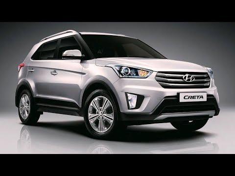 Перетяжка салона Hyundai - Creta (чехлы уровня перетяжки)