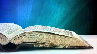 getlinkyoutube.com-Bible, blue (video loop)