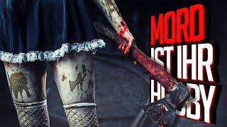 getlinkyoutube.com-MORD IST IHR HOBBY | DEAD BY DAYLIGHT #016 | Gronkh