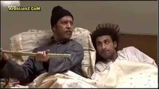 getlinkyoutube.com-اضحك مع النجم على ربيع وفريق تياترو مصر مسخرة جدااا هتموت من الضحك