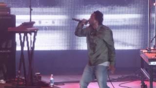 Kendrick Lamar - Alright + m.A.A.d city (Live at Sweetlife Festival)