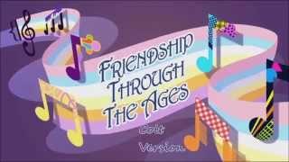 getlinkyoutube.com-Friendship Through The Ages (Colt Version)