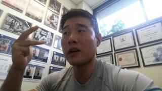getlinkyoutube.com-트레이너조에게 물어봐 - 남성이 여성 유방형 가슴 해결 방법!!