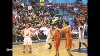 getlinkyoutube.com-Vice Pogi    Vice Ganda As Basketball Player ♥♥♥