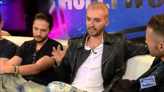 getlinkyoutube.com-Tokio Hotel @ Young Hollywood [Sub Español]