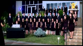 COR CLUJ - Cant de speranta