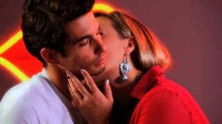 getlinkyoutube.com-How to Kiss a Guy's Neck | Kissing Tips