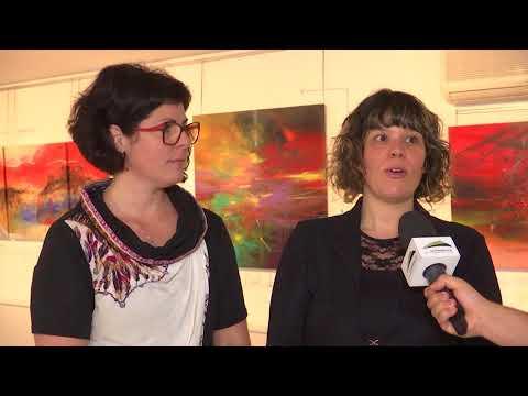 Une exposition en duo pour Sophie Ouellet et Annie Lévesque