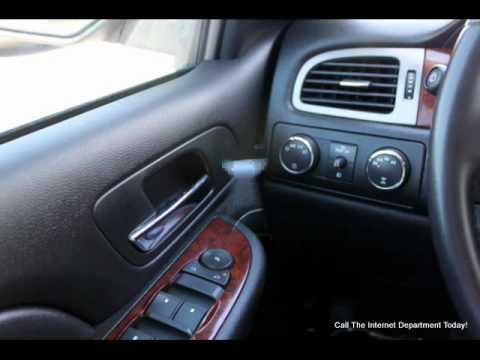 2009 Chevrolet Tahoe   T1370A