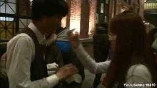 getlinkyoutube.com-[Dream High] Behind the Scenes Ep.4 | Kim Soo Hyun - Suzy