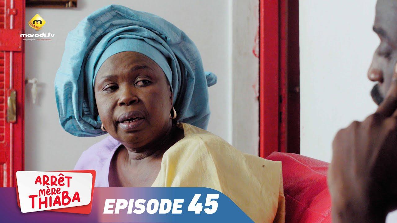 Arrêt Mère Thiaba - Saison 1 - Episode 45