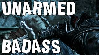 getlinkyoutube.com-Skyrim - Unarmed Badass Viking Commentary