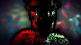 THINK FAST..TOO SLOW! || The Return To Freddy's 4..