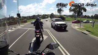 getlinkyoutube.com-Yamaha MT-07/LAMS Bike Test Ride