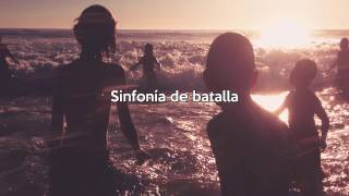 Linkin Park - Battle Symphony (Sub Español) width=