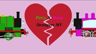 getlinkyoutube.com-PercyXRosie - Strangers MV aka 400 Subscribers Video