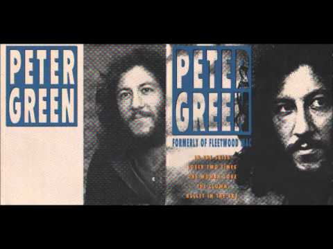 Born Under A Bad Sign de Peter Green Letra y Video
