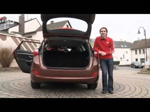 Im Test: Hyundai i30 cw | Motor mobil